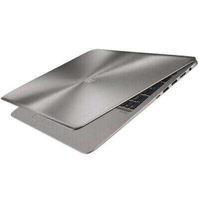 "Asus ZenBook (15,6"" FHD) Notebook i7 bis 3,50 GHz 16GB RAM 1TB HDD+256 SSD Win10"
