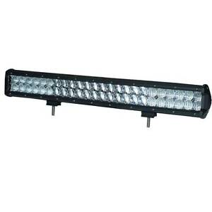 Free Delivery: Osram 23inch 336W 5D Lens LED Light Bar Flood Spo Homebush Strathfield Area Preview