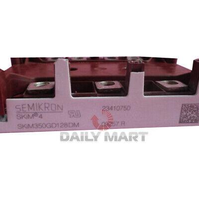 New In Box Semikron Skim350gd128dm Igbt Module