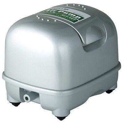 60 LITRE SILENT AIR PUMP (HAILEA ACO-9820) FOR KOI / FISH POND / AQUARIUM