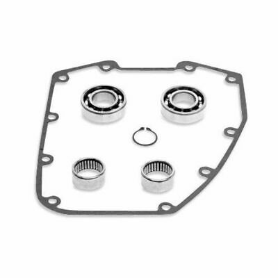 Andrews Gear Driven Drive Cams Installation Install Kit Bearings Gasket Twin Cam