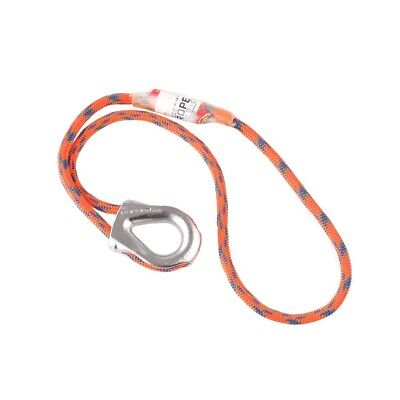 Rope Logics Dmm Thimble Prusik Loop With 5.9mm Powercord 16in Arborist Rigging