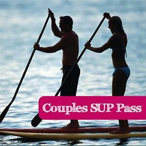 Couples SUP Season Passes - Available Now!