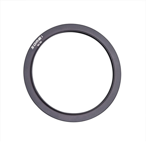 Zomei 4 4in Multi Functional Filter Holder 67mm Adapter Ring For LEE Cokin Z-Pro - $9.59