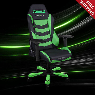 Dxracer Office Chair Ohis166ne Gaming Chair Ergonomic Desk Computer Chair