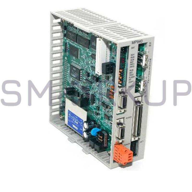 Used & Tested YASKAWA JEPMC-MC400 JEPMCMC400 Servo Drive
