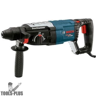 1-18 Sds-plus Rotary Hammer Bosch Tools Rh228vc Recon