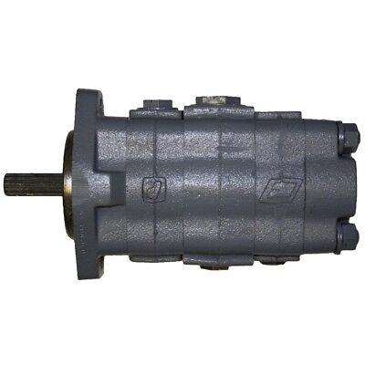 International 4586 4568 4786 New Hydraulic Pump 138069c1
