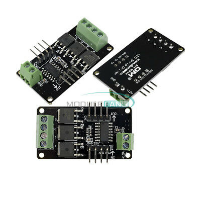 125pcs Rgb Led Strip Driver Controller Module Full Color For Arduino Stm32 Avr