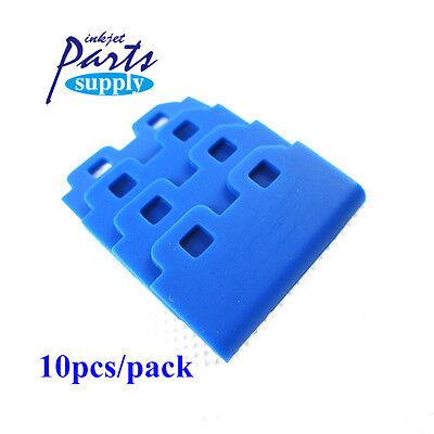10pcspack Mutoh Vj-1204 Printer Wiper For Mimaki Jv33jv5 Dx5 Print Head Wipper