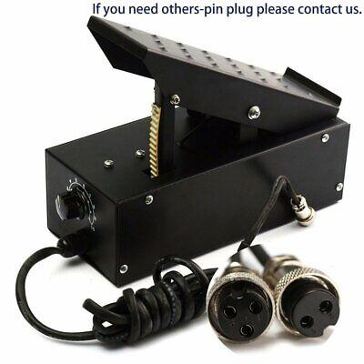 Foot Control Pedal Control Switch Tigmigarc Welding Machine 32 Pin