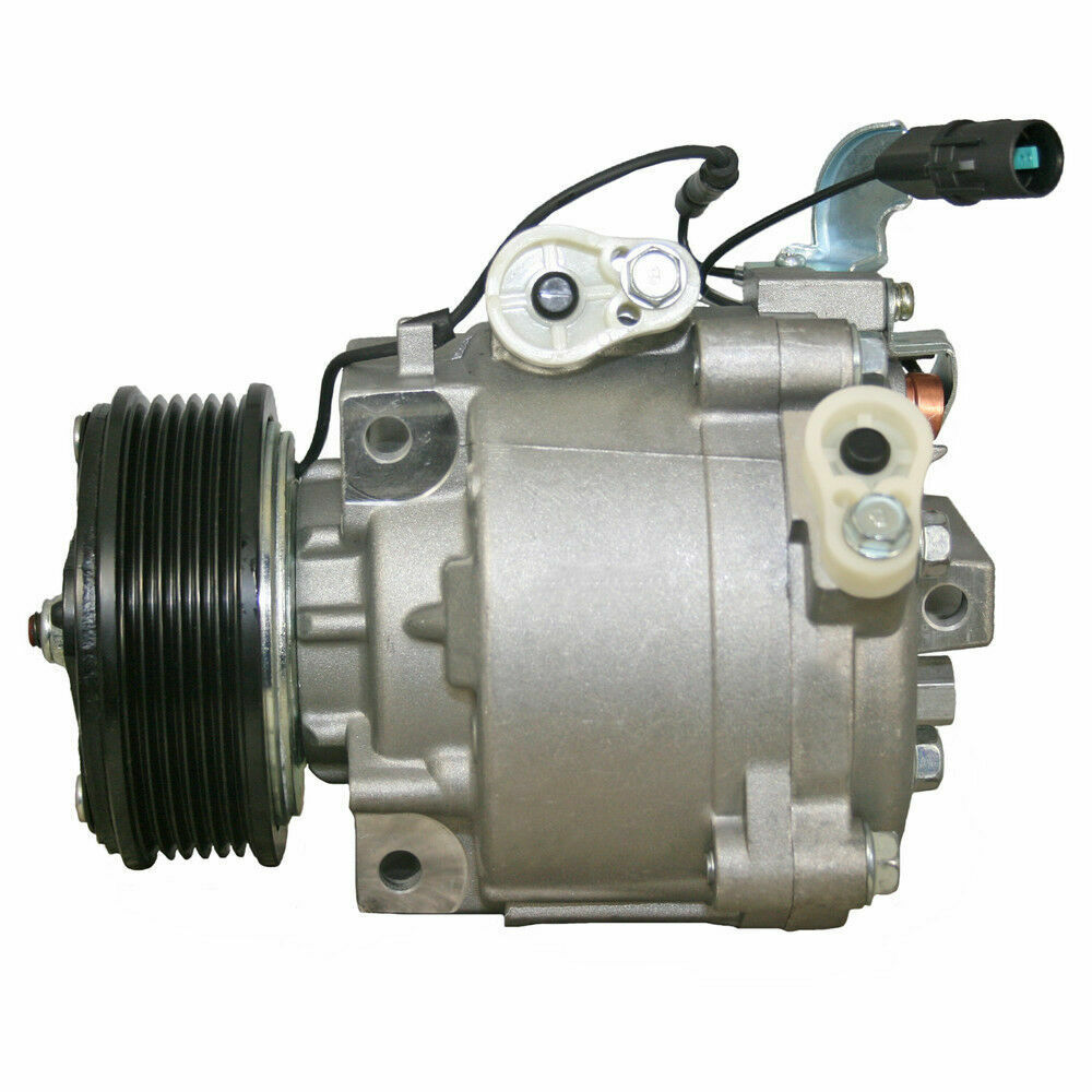 Tested Select TCW 24240.6T1 A//C Compressor and Clutch