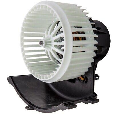 RHD Front Heater Blower Fan Motor for VW Transporter MK V Box 2.5 TDI 7H2819021D