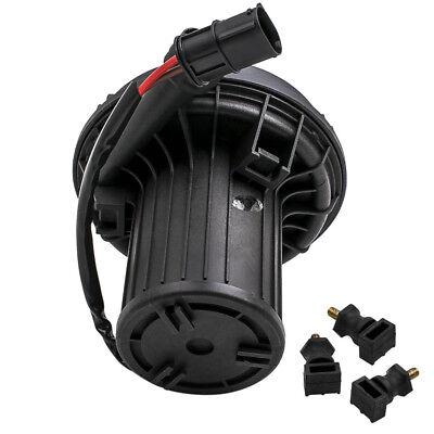 Secondary Air Injection Pump For BMW 2004-2011 E63 645ci M6/03-2006 E53 X5 3.0i