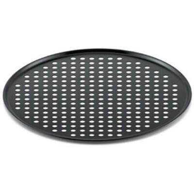 Breville Bov800pc13 13 Perforated Pizza Crisper Pan Aluminum
