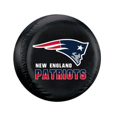 Nfl Spare Tire Cover - New England Patriots Large Tire Cover [NEW] NFL Truck Lg Spare Vinyl Hitch