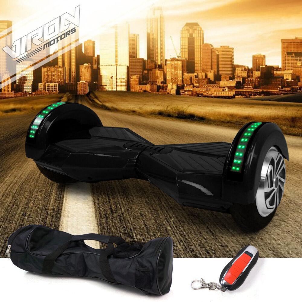 E-Balance Scooter Elektroroller Smart Wheel Elektro E-B… |
