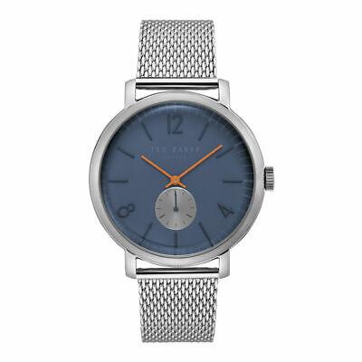 Ted Baker  Herren Armbanduhr - Hochwertige Markenuhr Modell TE15063006
