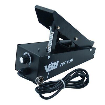 5 Pins 2m Welding Foot Pedal Control Tig Machine Power Control Equipment Welders