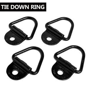 4PCS Bolt-On D-Ring 2