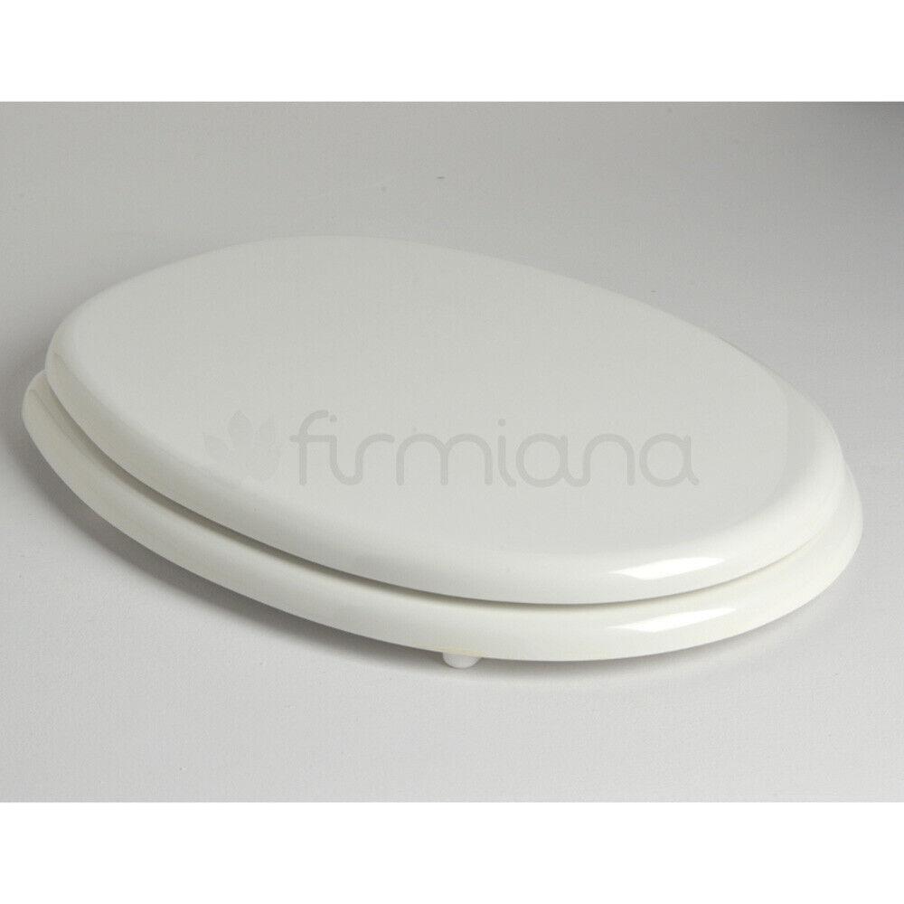 WC Sitz Toilettensitze series kompatibel Oasi - Keramik Artigiano Ceramico