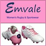 Emvale Womens Rugby and Sportswear