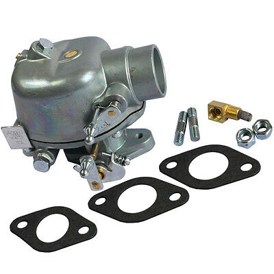 New Eae9510d For Ford Tractor Carburetor 600 700 With134 Engine B4nn9510a Tsx580