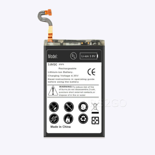 upgraded 4520mah extended slim battery for samsung