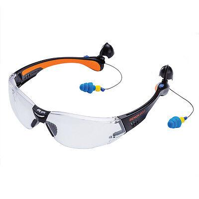 Bench Dog® Soundshield Safety Glasses, Standard Style