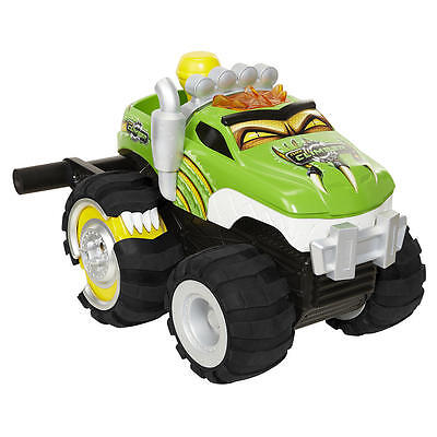 Max Tow Truck Cliff Climber - Green