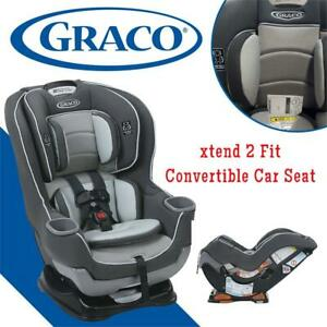 NEW Graco Extend 2 Fit Convertible Car Seat, Mack Condtion: New, Mack
