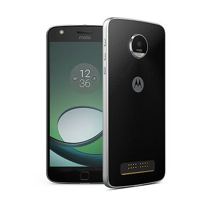 Motorola Moto Z Droid Play (Latest Model)XT1635 - 32GB Grey (Verizon) 7/10