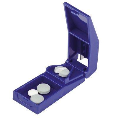 Tablettenzerteiler Tablettenteiler Tablettenschneider Pillenschneider