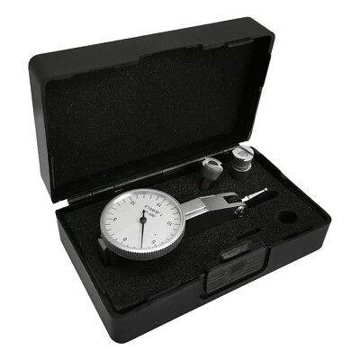 Surface Smoothness Dial Test Indicator Reading 0-15-0 Graduation.001 Inch