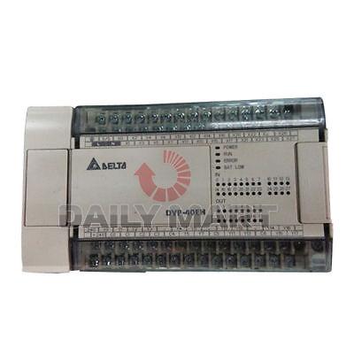 Delta Dvp40eh00r2 Power Module Controller Plc Module New