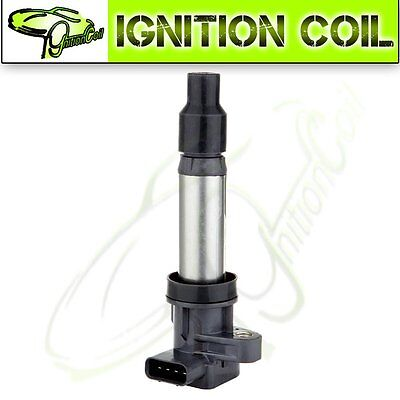 New Ignition Coil for Buick Lucerne Cadillac DTS STS SRX XLR 4.6L 4.4L UF564