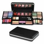 Make up set 51 delig in hardcover box met spiegel