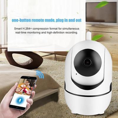 IP Camera Telecamera 1080P Wireless WIFI ONVIF Video Sorveglianza Baby Monitor