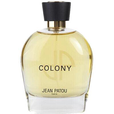 Jean Patou COLONY Collection Heritage Eau De Parfum 100ml Spray