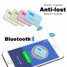 NEW Nut3 Smart Key Finder Bluetooth Tracker Locator Wallet Phone Munster Cockburn Area Preview