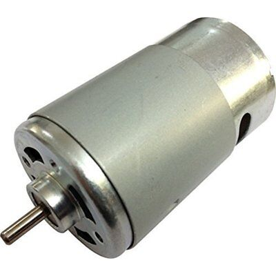 Fan Motors Small Electric Pmdc 12v 18000 Rpm High Speed