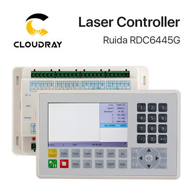 Co2 Laser Controller Dsp Ruida Rdc6445 For Co2 Laser Engraving Cutting Usa Stock