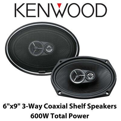 Kenwood KFC-X693 - 6