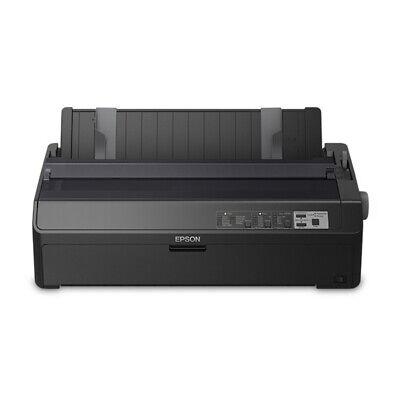 Epson America C11CF40201 LQ-2090II Impact Printer
