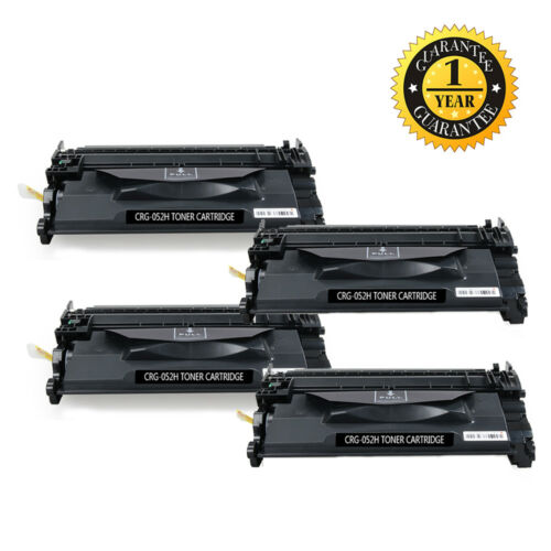 052H Toner Compatible for 2Pcs Canon imageCLASS LBP214dw LBP215dw MF424dw MF426d