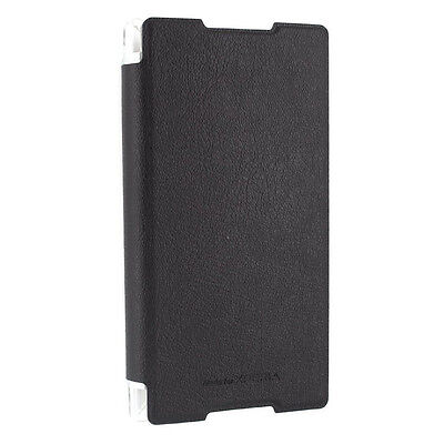 Roxfit Ultra Slim Book Case Flip Cover for Sony Xperia Z3+ (Plus) and Z4