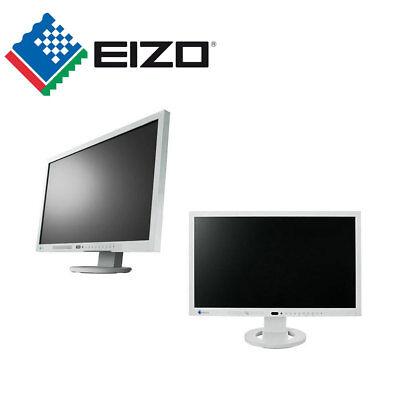 Eizo FlexScan EV2333W, 23 Zoll, TFT, LCD, Monitor, grau, VGA DVI Displayport DP