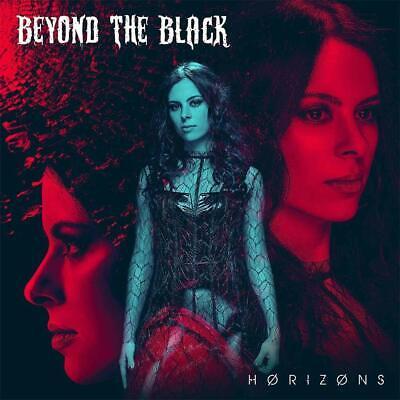 CD Beyond The Black - Hørizøns (2020) Symphonic Metal ...FAST FREE Shipping