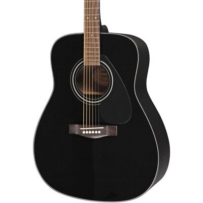 Yamaha F335 Acoustic Guitar Black