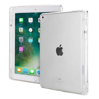 TPU Schutz Hülle für Apple iPad 9.7 (2017 / 2018) Case iPad Air / Air 2 Tasche  Apple Ipad 2 Silikon